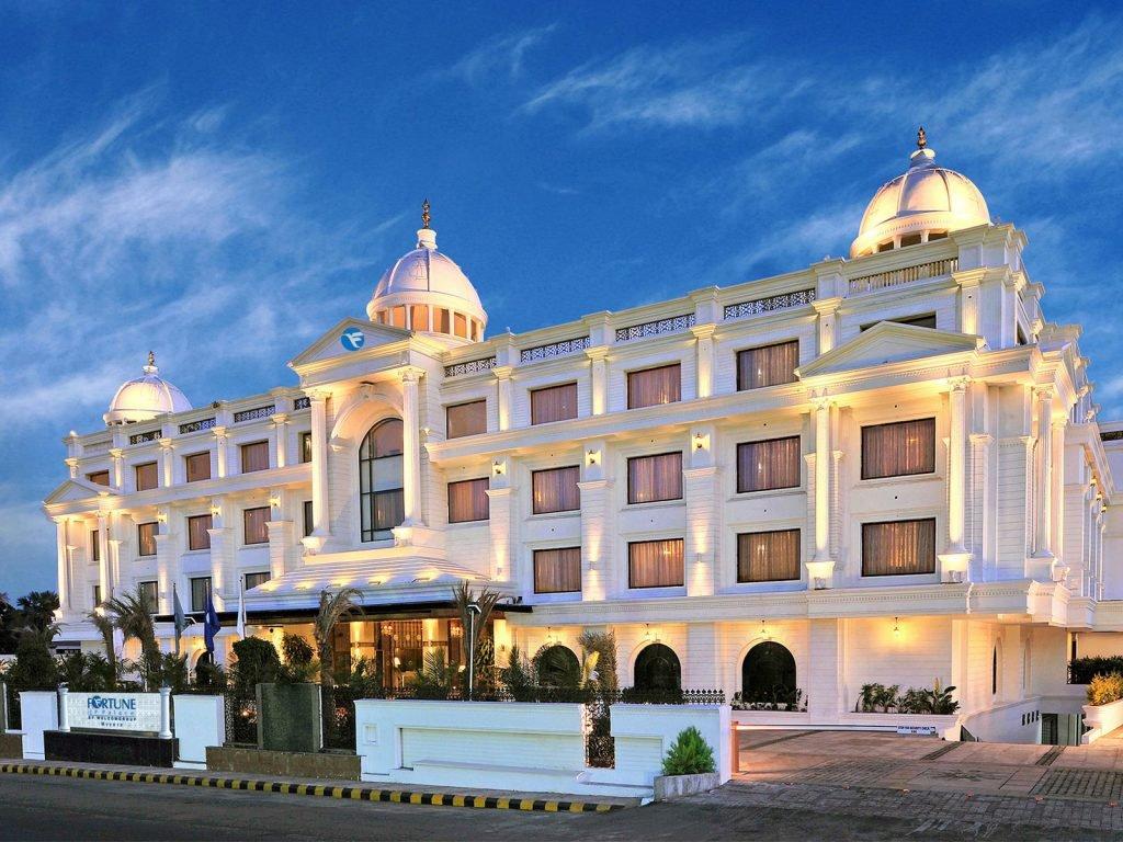 Mysore, Fortune JP Palace | Rama Tours