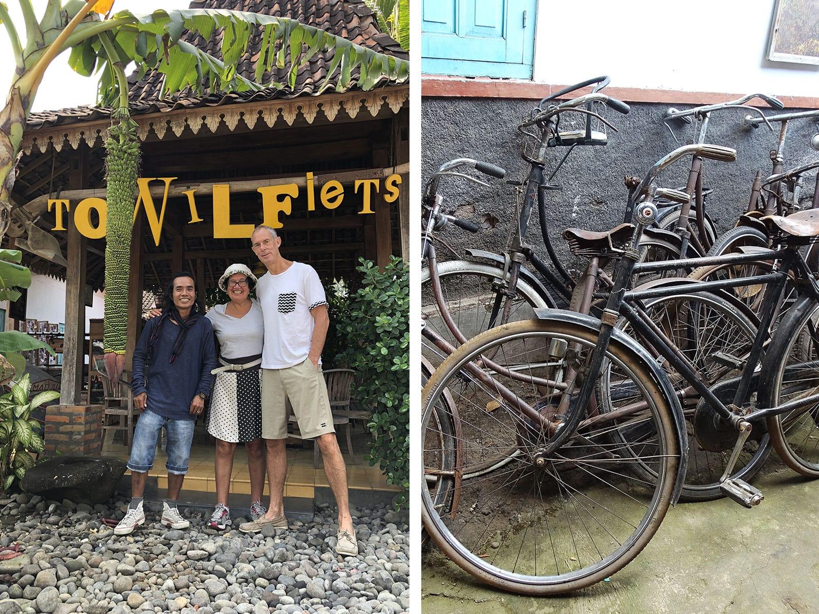 rondreis java yogyakarta blog fietsen 9