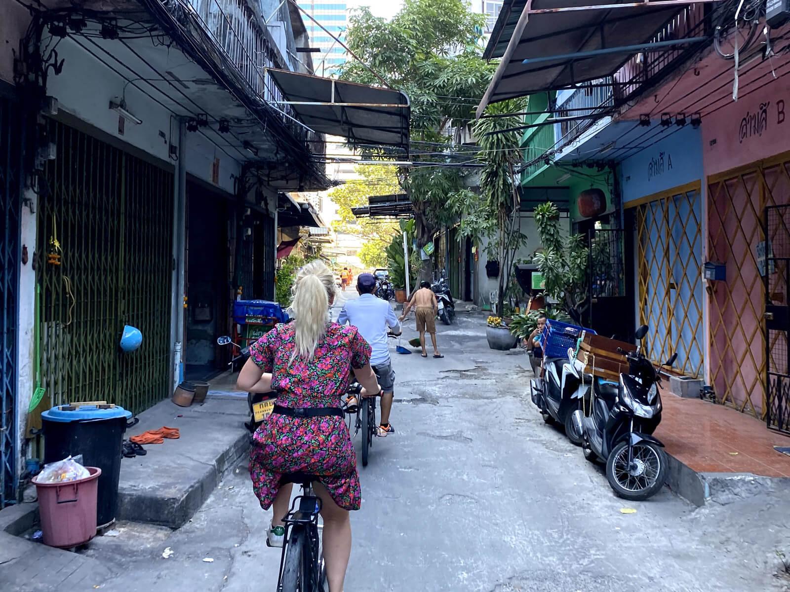 rondreis thailand bangkok blog 2