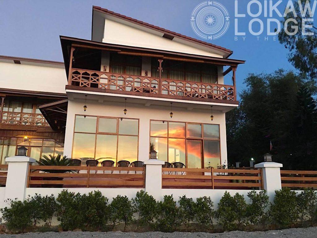 Loikaw, Loikaw Lodge | Rama Tours