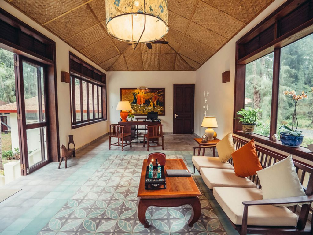 Con Dao, Poulo Condor Boutique Resort & Spa | Rama Tours