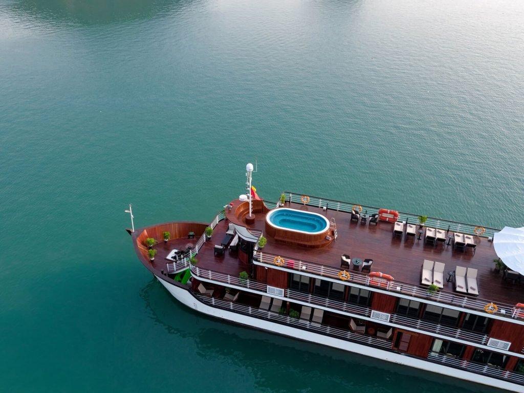 Halong Bay, Orchid Cruise | Rama Tours