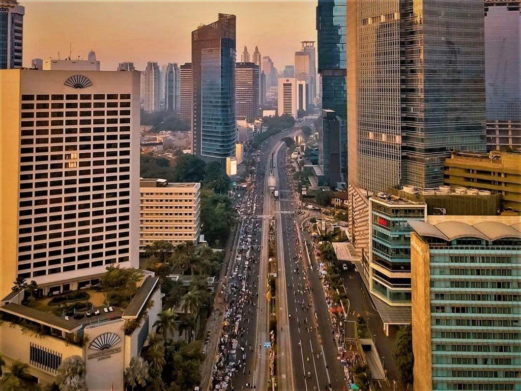 Jakarta, Mandarin Oriental | Rama Tours