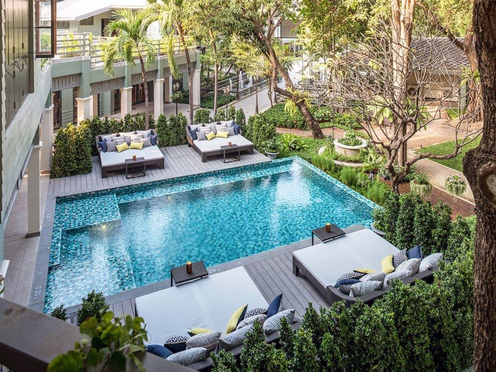 Bangkok, The Raweekanlaya | Rama Tours
